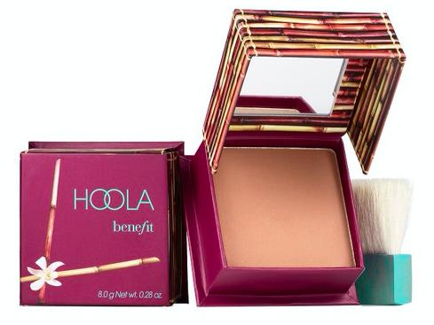 nostalgic beauty buys benefit hoola