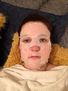 holika holika honey juicy sheet mask